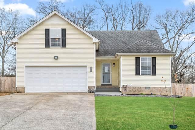 2609 Peach Grove Ln, Woodlawn, TN 37191 (MLS #RTC2212457) :: RE/MAX Homes And Estates