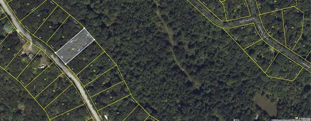 0 Country Club Ln.-Lot 48, Holladay, TN 38341 (MLS #RTC2212471) :: Village Real Estate
