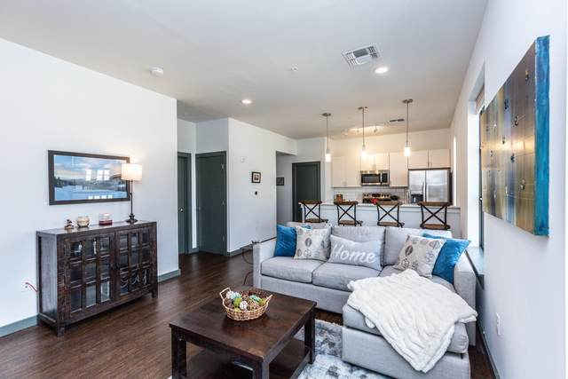 1900 12th Ave S #403, Nashville, TN 37203 (MLS #RTC2212490) :: Morrell Property Collective | Compass RE