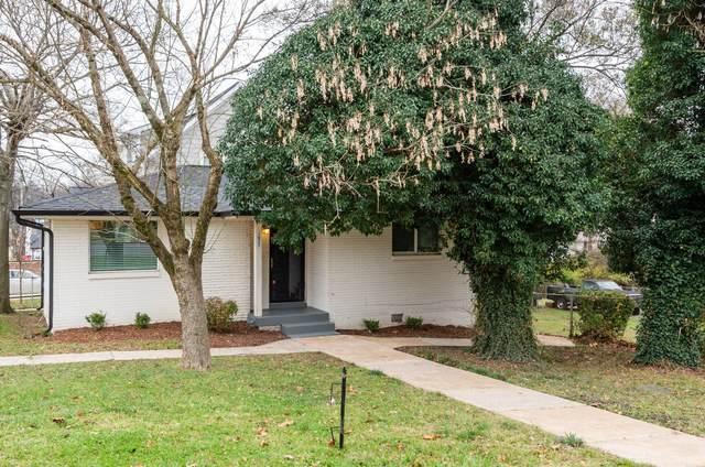 1625 Branch St, Nashville, TN 37216 (MLS #RTC2212498) :: Village Real Estate