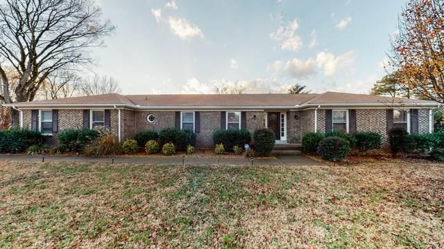 2237 London Ave, Murfreesboro, TN 37129 (MLS #RTC2212612) :: Village Real Estate