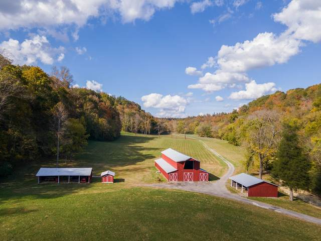 7534 Buffalo Rd, Nashville, TN 37221 (MLS #RTC2212614) :: Maples Realty and Auction Co.