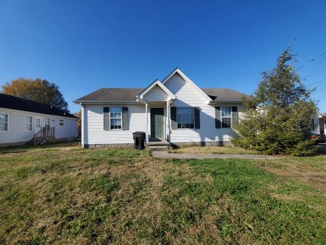 1007 Wismar Ct, Murfreesboro, TN 37130 (MLS #RTC2212636) :: RE/MAX Homes And Estates