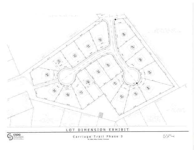 289 Spring Hill Rd, Mount Juliet, TN 37122 (MLS #RTC2212644) :: Village Real Estate