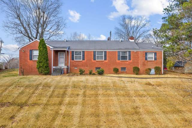 733 Everett Dr, Clarksville, TN 37040 (MLS #RTC2212684) :: RE/MAX Homes And Estates