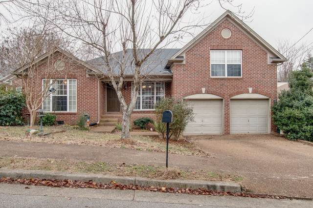 3020 Harbor Lights Dr, Nashville, TN 37217 (MLS #RTC2212745) :: Michelle Strong