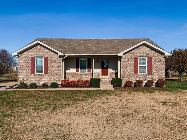 136 Coates Rd, Franklin, KY 42134 (MLS #RTC2212782) :: Nashville on the Move
