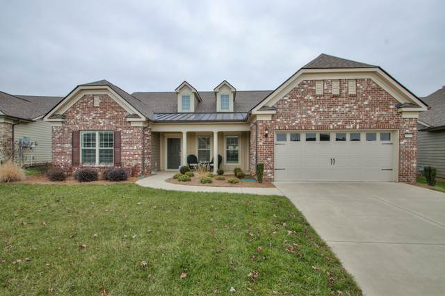 1028 Coffee Rdg, Spring Hill, TN 37174 (MLS #RTC2212799) :: RE/MAX Homes And Estates
