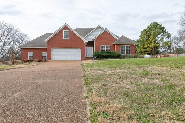 1179 Canaan Rd, Columbia, TN 38401 (MLS #RTC2212851) :: Nashville on the Move