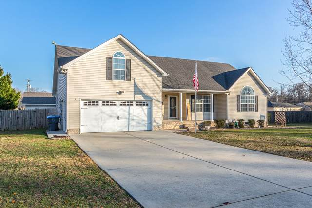 568 Indian Springs Cir, Manchester, TN 37355 (MLS #RTC2212858) :: The Huffaker Group of Keller Williams