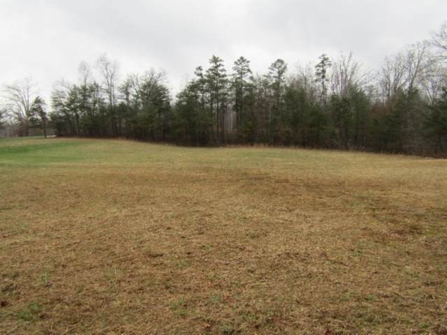 8 State Route 52, Robbins, TN 37852 (MLS #RTC2212863) :: Village Real Estate