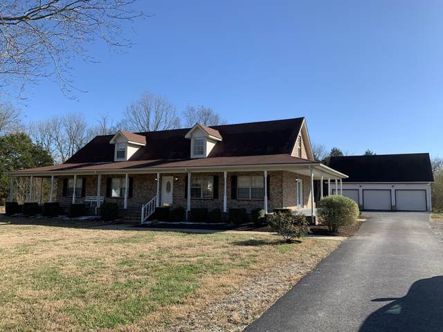772 Richland Richardson Rd, Murfreesboro, TN 37130 (MLS #RTC2212889) :: Nashville on the Move