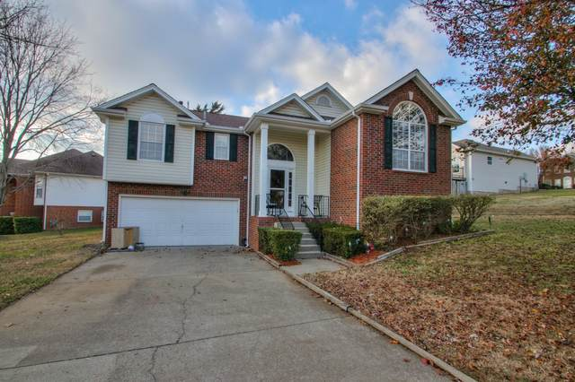 239 Granger View Circle, Franklin, TN 37064 (MLS #RTC2212924) :: RE/MAX Homes And Estates