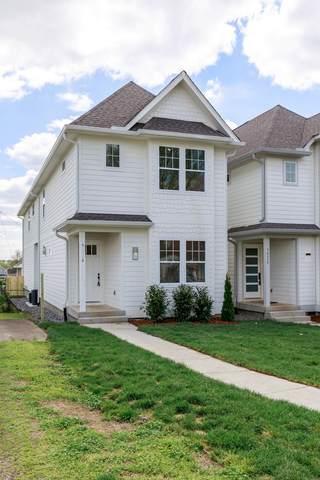 5604A Pennsylvania Ave, Nashville, TN 37209 (MLS #RTC2212956) :: DeSelms Real Estate