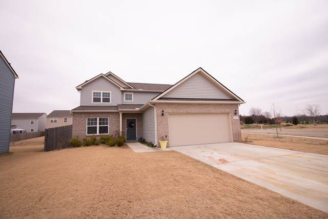 1702 Red Clay Dr, Lebanon, TN 37087 (MLS #RTC2212968) :: John Jones Real Estate LLC