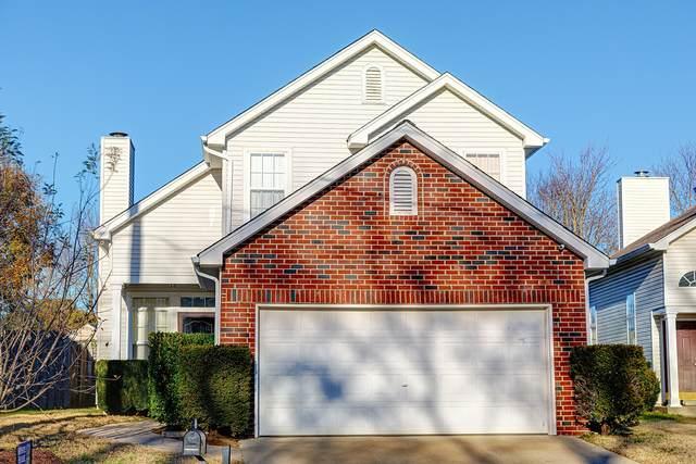 4217 Chesney Glen Drive, Hermitage, TN 37076 (MLS #RTC2212974) :: Village Real Estate