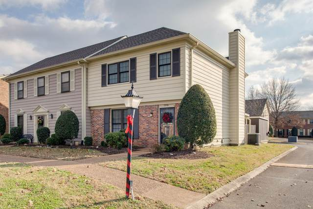1006 General George Patton Rd, Nashville, TN 37221 (MLS #RTC2212983) :: Keller Williams Realty