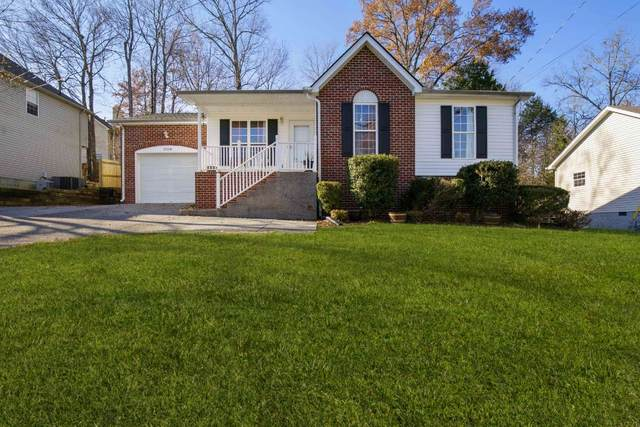 2314 Devonshire Dr, Old Hickory, TN 37138 (MLS #RTC2212986) :: RE/MAX Homes And Estates