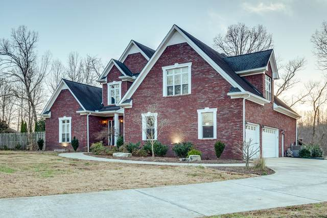 1029 Cliff View Dr N, Kingston Springs, TN 37082 (MLS #RTC2212994) :: Nashville on the Move