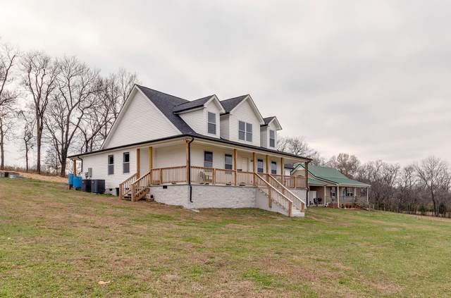 6720 Polk Ln, Columbia, TN 38401 (MLS #RTC2213008) :: Nashville on the Move