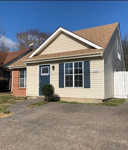 808 Willow Trace Ct, Whites Creek, TN 37189 (MLS #RTC2213019) :: Nashville on the Move