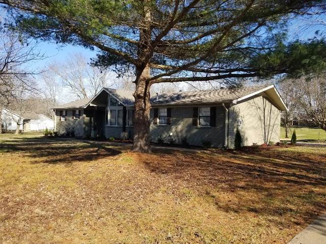 106 Oakland Dr, Gallatin, TN 37066 (MLS #RTC2213029) :: RE/MAX Homes And Estates