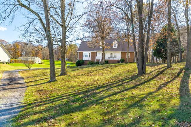 8035 Cedar Grove Rd, Cross Plains, TN 37049 (MLS #RTC2213033) :: Amanda Howard Sotheby's International Realty
