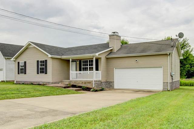 3741 Cave Mill Ct, Clarksville, TN 37042 (MLS #RTC2213040) :: Your Perfect Property Team powered by Clarksville.com Realty
