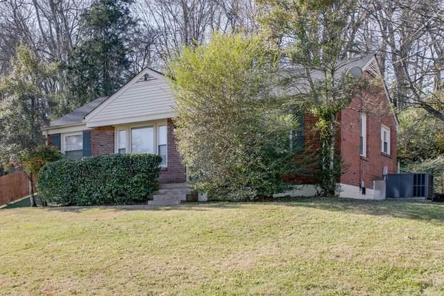 4801 Foley Dr, Nashville, TN 37211 (MLS #RTC2213051) :: Village Real Estate