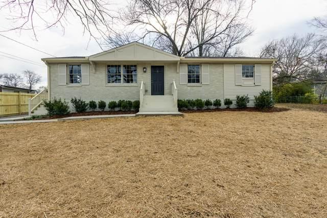 1438 Litton Ave, Nashville, TN 37216 (MLS #RTC2213070) :: Village Real Estate