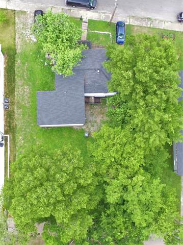 11 Garden St., Nashville, TN 37210 (MLS #RTC2213116) :: RE/MAX Homes And Estates