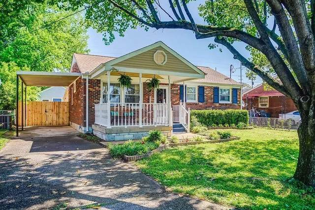 6112 Terry Dr, Nashville, TN 37209 (MLS #RTC2213148) :: Real Estate Works