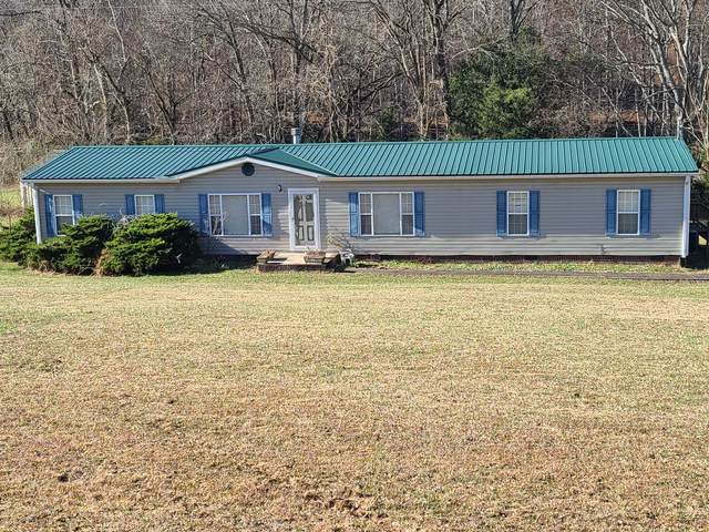 1765 Williamson Branch Road, Vanleer, TN 37181 (MLS #RTC2213159) :: Village Real Estate