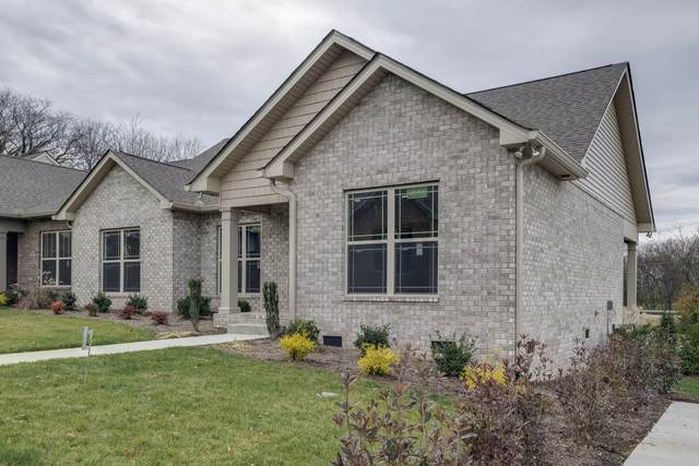 162 Odie Ray St A, Gallatin, TN 37066 (MLS #RTC2213167) :: HALO Realty