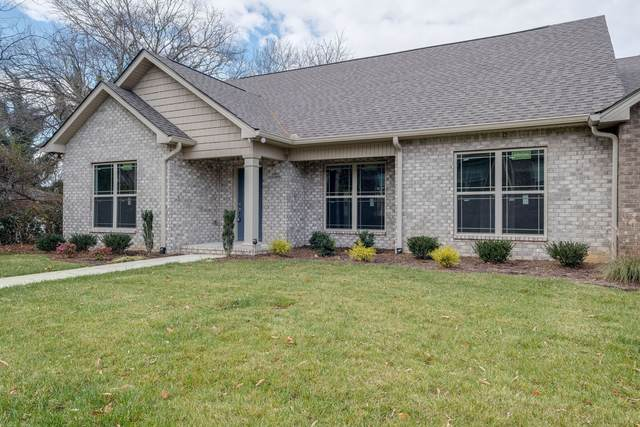 162 Odie Ray St C, Gallatin, TN 37066 (MLS #RTC2213168) :: HALO Realty