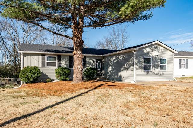 909 Mallow Dr, Madison, TN 37115 (MLS #RTC2213175) :: RE/MAX Homes And Estates