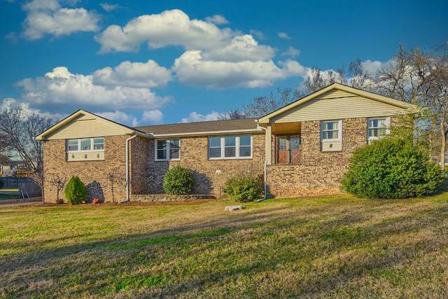 105 Ervin St, Hendersonville, TN 37075 (MLS #RTC2213201) :: RE/MAX Homes And Estates