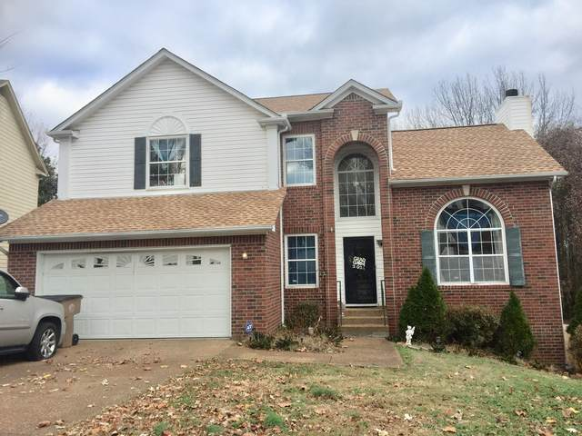 936 Blue Mountain Ln, Antioch, TN 37013 (MLS #RTC2213208) :: Village Real Estate