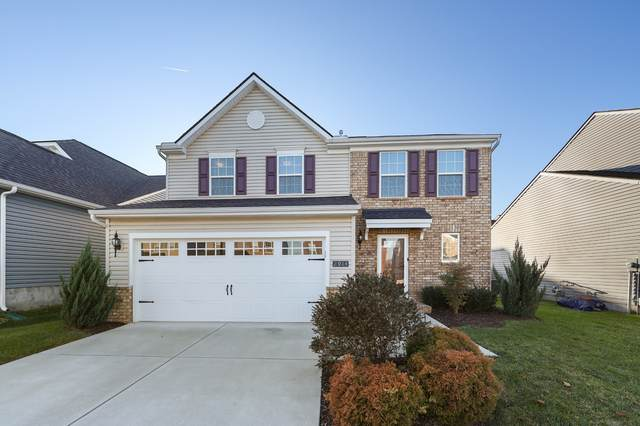 2914 Cherry Point Ln, Columbia, TN 38401 (MLS #RTC2213261) :: RE/MAX Homes And Estates