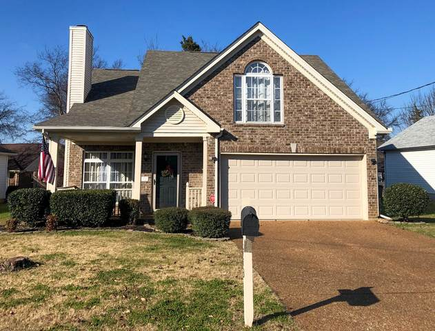6713 Ascot Dr, Antioch, TN 37013 (MLS #RTC2213266) :: Village Real Estate