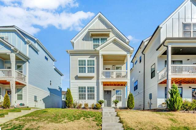 730 Bellevue Road, Nashville, TN 37221 (MLS #RTC2213315) :: RE/MAX Homes And Estates