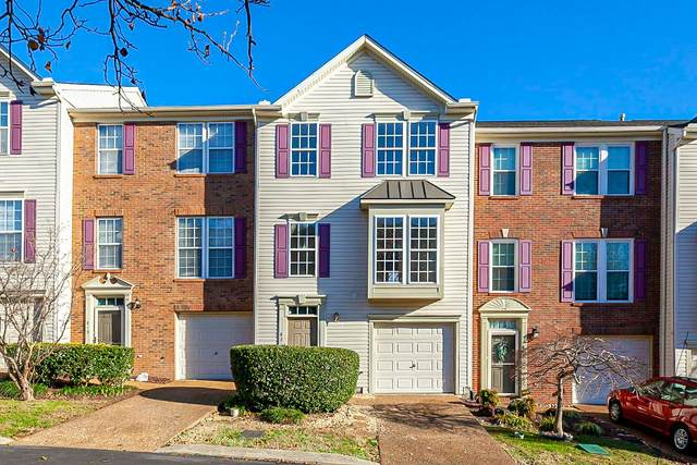 5170 Hickory Hollow Pkwy #821, Antioch, TN 37013 (MLS #RTC2213328) :: Ashley Claire Real Estate - Benchmark Realty