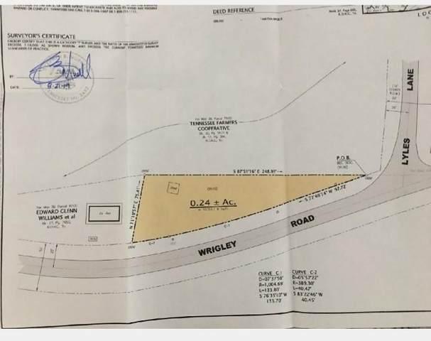 0 Wrigley Rd, Lyles, TN 37098 (MLS #RTC2213339) :: Village Real Estate