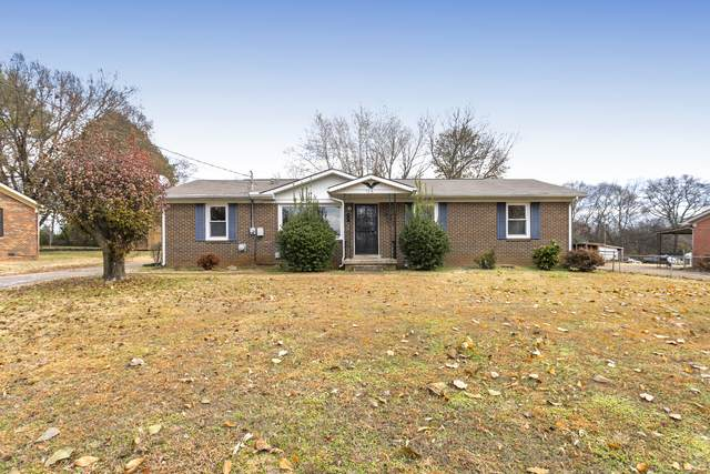 106 Oak Park Dr, Columbia, TN 38401 (MLS #RTC2213424) :: Hannah Price Team