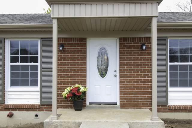 301 Gates Rd, Goodlettsville, TN 37072 (MLS #RTC2213448) :: Nashville on the Move