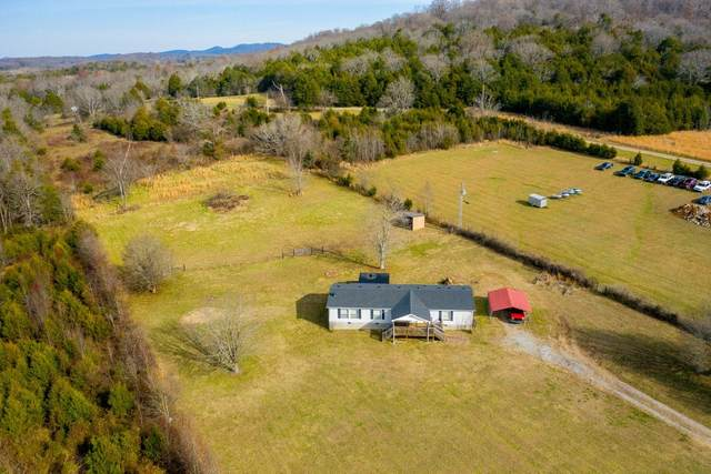 633 Dillon Rd, Milton, TN 37118 (MLS #RTC2213452) :: Christian Black Team