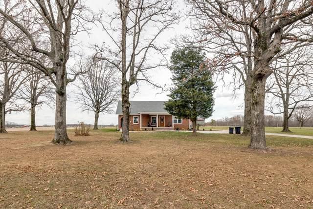 214 Marcella Falls Rd, Ethridge, TN 38456 (MLS #RTC2213464) :: Village Real Estate