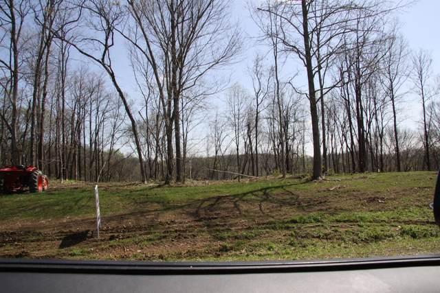 11 Theta Pike, Columbia, TN 38401 (MLS #RTC2213510) :: Village Real Estate