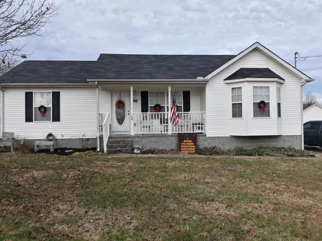 105 Anna Ln, Shelbyville, TN 37160 (MLS #RTC2213527) :: Your Perfect Property Team powered by Clarksville.com Realty