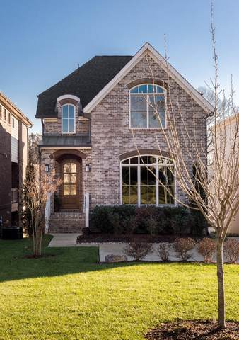 841 Clayton Ave, Nashville, TN 37204 (MLS #RTC2213542) :: Morrell Property Collective | Compass RE